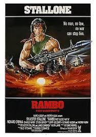 film rambo adalah rambo first blood part ii wikipedia