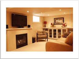 decorating ideas for basements with completed finished basement