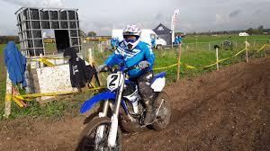motocross racing uk yamaha mx experience revs your heart