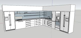 sweet home 3d problem with rendering extensions sketchup