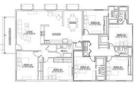 sle of floor plan 6 bedroom floor plan room image and wallper 2017