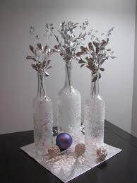 easy christmas wine bottle craft looks like i u0027ll have to make
