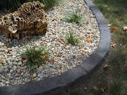 garden landscaping cheap ideas and edging decorative garden trends