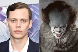all about it u0027s scary star bill skarsgard u2013 and why playing clown