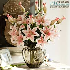 Silk Flower Arrangements For Dining Room Table Online Get Cheap Large Dining Room Table Aliexpress Com Alibaba
