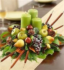 265 best decorating with fruit images on