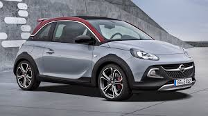 opel adam 2016 photo collection opel adam rocks wallpaper