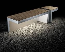 Bench Lighting Empty Range From Dab Light Works Barcelona Indesignlive Bench