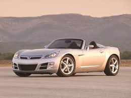 saturn sky v8 2007 saturn sky roadster review supercars net