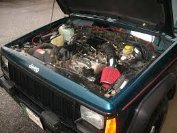 cold air intake for jeep cold air intake page 3 jeep forum