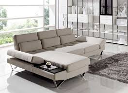 Fabric Sectional Sofa With Recliner by Sofas Awesome Sectional Sofas With Recliners Leather Reclining
