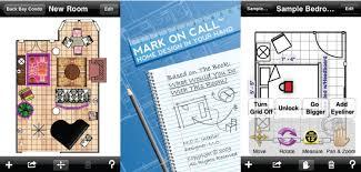 smartphone interior design 3 mobile apps for home decorators