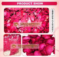 real petals skin care banho banheira bath real petals wedding decoration