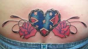 redneck tattoos that go against class and good taste gallery