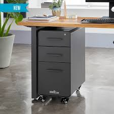 Pictures Of Filing Cabinets Slim Filecabinet By Varidesk Small Filing Cabinet