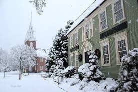 Rhode Island Where To Travel In December images 15 prettiest winter villages in new england new england today jpg