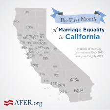 Federal Circuit Court Map Map California U0027s First Month Of Marriage Equality By The Numbers