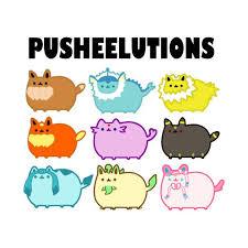 Pusheen Cat Meme - image pokemon pusheen jpg animal jam clans wiki fandom