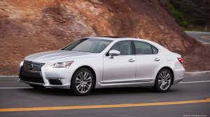 lexus service winston salem lexus ls460 is all about driver and passenger comfort phoenix