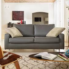 canape cuir poltronesofa le canapé poltronesofa meuble moderne et confortable archzine fr