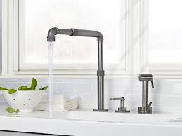 100 grohe concetto kitchen faucet stainless steel kitchen
