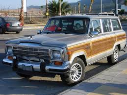 wagoneer jeep 2015 2015 jeep grand wagoneer release concept manual user guide