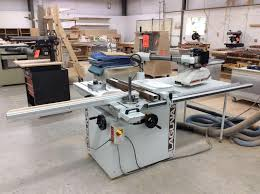 laguna tss table saw for sale 2006 laguna 12 max diameter sliding arm table saw with scoring and