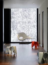 white elements modern master bedroom design with white modern