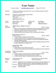 Pediatric Special Care Resume Resume Samples Uva Career Center Life Physical And Social