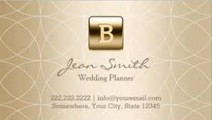 Business Card Wedding Girly Event Planning Business Cards Page 1 Girly Business Cards