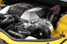 Dodge Challenger Turbo Kit - procharger supercharges stage6 motorsports online parts store