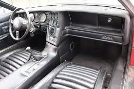 Maserati Bora Interior Buy 1973 Maserati Bora 4 9 Sell 1973 Maserati Bora 4 9 1973