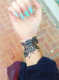 download rose tattoo designs for wrist danielhuscroft com