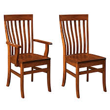 Cherry Dining Chair Topeka Dining Chairs Shipshewana Furniture Co
