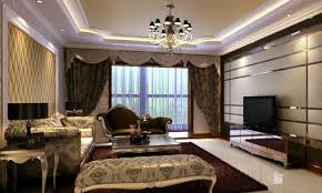 luxury homes interior photos luxurious interior of living room house decor picture
