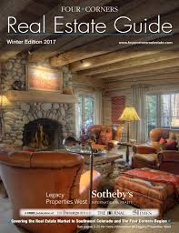 Skyhawk Rugs Western Collection Four Corners Real Estate Guide Winter 2017 By Ballantine