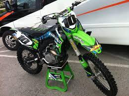 fox motocross forks rob fox u0027s 2012 kx450f wmr nihilo u0027s bike check vital mx