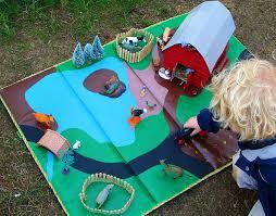 a handmade barnyard tonya staab