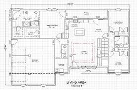 ranch with walkout basement floor plans ranch floor plans with walkout basement rpisite