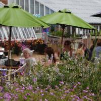helmsley walled garden vinehouse cafe york cafes u0026 coffee shops