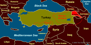 What Problems Faced The Ottoman Empire In The 1800s Lesson We And They The Armenians In The Ottoman Empire Facing