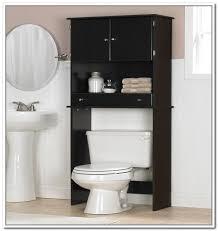 Bathroom Storage Tower by Bathroom Storage Tower With Hamper Home Design Ideas