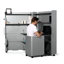 meuble bureau fermé bureau qui se ferme bureau meuble bureau qui se referme meetharry co