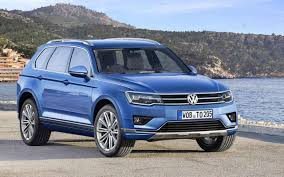 volkswagen car models 2018 vw touareg news specs performance car models 2017 2018