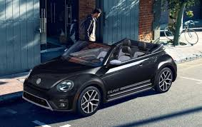 black volkswagen bug 2017 beetle convertible irvine auto center irvine ca