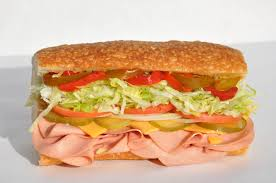 thanksgiving sub sandwich bay cities italian deli