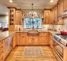 10 rustic kitchen designs with unfinished pine cabinets reedbuild