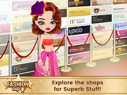 fashion cup dress up u0026 duel android apps on google play