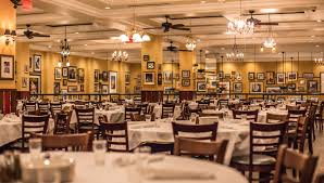 Las Vegas Restaurants With Private Dining Rooms Carmine U0027s Italian Restaurant Las Vegas Make A Reservation Now