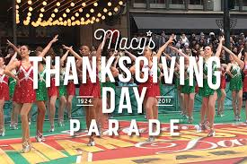 everything to about the macy s thanksgiving day parade mblog